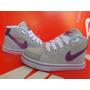 Tênis Nike Air Force Infantil Excelente Qualidade Lindos