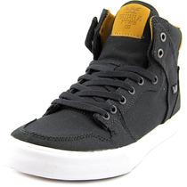 Supra Vaider Canvas Sneakers