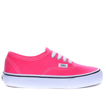 Tênis Vans Authentic Rouge Red True White Vn-0voeln8