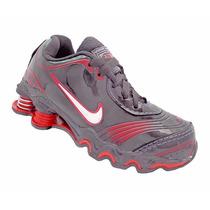 Tênis Infantil Nike Shox Turbo - Meninos E Meninas