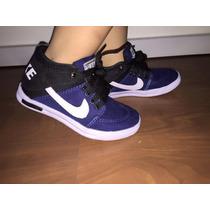 Tenis Nike Botinha Infantil Masculino / Feminino