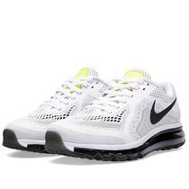 Tênis Nike Air Max 2014 621077-100 Original+nota Fiscal
