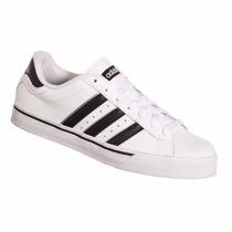 Tênis Adidas Star Neo Classic Casual Original Novo -original