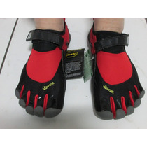 43 Tênis Vibram 5 Dedos Trek Five Fingers Selfiesport
