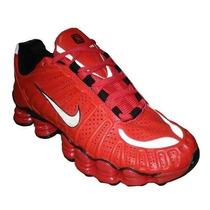 Nike Shox 12 Molas Masculino 100% Original Frete Grátis!!!