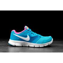 Tênis Nike Flex Experience Rn 3 Msl N° 34 - 35 - 36