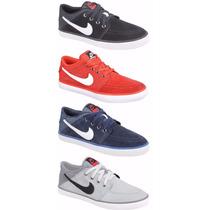 Tênis Nike Sb Skatista Original Na Caixa! Várias Cores!!!
