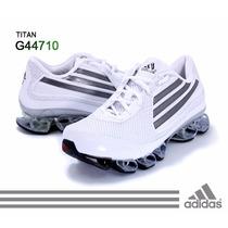Tênis Adidas Titan 100% Original Promoção Envio Imediato