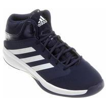 Tenis Adidas Basquete Isolation 2 D69484 De 249,90 Por: