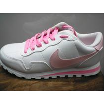 Tênis Nike Classic Nt Street Feminino Sem Juros.