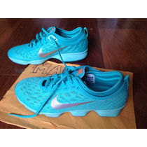 Tênis Nike Zoom (air) Fit Agility Academia Flywire Under Sp