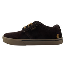 Tênis Etnies Jameson 2 Dark Brown Original - Willian Radical