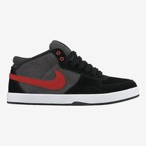 Tênis Nike Sb Mavrk Mid 3 Original Com Nota Fiscal
