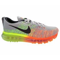 Tênis Nike Flyknit Air Max -lançamento2014 - Caminha-corrida