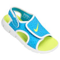 Sandália Nike Sunray Adjust 4 Original Importada Menino