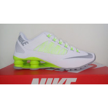 Tenis Nike Shox Superfly R4 - Fotos Reais
