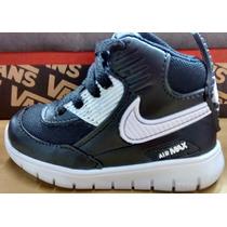 Botinha Nike Infantil - B091