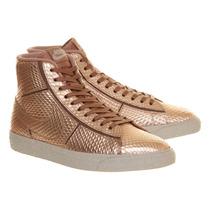 Tênis Importado Nike Blazer Mid Cut Premium Sneakers
