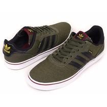 Tênis Adidas Hemp C. Vulc Frete Grátis Master5001