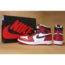 Nike Air Jordan 1 Retro High The Return 1.5 Chicago Bulls