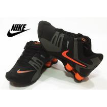 Tenis Nike Shox Current Molas /frete Gratis