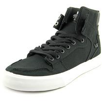 Supra Vaider D Canvas Sneakers