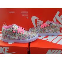 Botas Nike Feminina Com Estampas E Preços Imbativeis Compre
