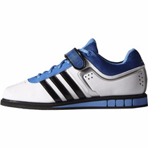 Adidas Adipower 2.0 7,5 Us Reebok Crossfit Lpo Novo