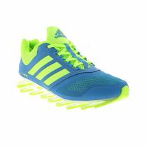 Tênis Adidas Springblade Drive 2 Masculino Original Com Nfe
