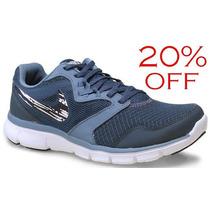 20% Off Tênis Nike Flex Experience Corrida 652852 Original