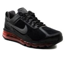 Tenis Nike Air Max 2013 Leather Numeração 42 Última Unidade