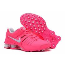 Nike 4 Molas Feminino ® Original