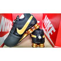 Tênis Nike Shox Masculino 4 Molas Lindos Compre Já