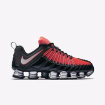 Tênis Nike Total Shox Masculino -novo 12 Molas