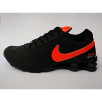 Tênis Masculino Nike Pra Academia Corrida Ou Caminhada 2016