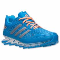 Tenis Adidas Springblade 2 Novas Cores +frete Gratis