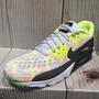 Tênis Nike Air Max 90 Ultra Br Print - Corrida - Fitness
