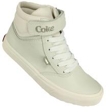 Tênis Coca-cola Shoes Mika - Loja Freecs -