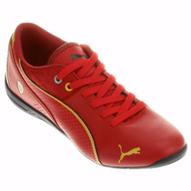 Tenis Puma Ferrari Drift Cat 6 - Pronta Entrega