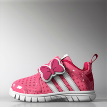 Tenis Adidas Dy Minnie Cf Infantil - B40573