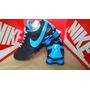 4 Molas Nike Shox Superfly R4 Junio Na Caixa Frete Gratis