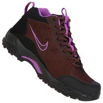 Tênis Nike Salbolier Mid N35 36 37 38 39 - Frete Grátis Nf O