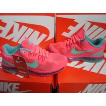 Tênis Nike Air Max Lançamento Masculinos E Femininos 34 A 43