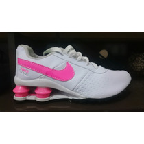 Tênis Infantil Nike Shox Frete Grátis