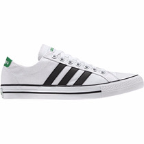 Tenis Adidas Vlneo 3 Stripes C Lo - Original