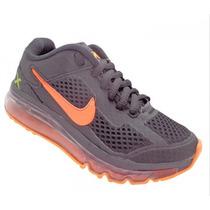 Tênis Infantil Nike Air Max 2013 Super Promoção