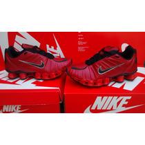 Nike Shox 12 Mola Feminino Oferta Imperdível Compre Já O Seu