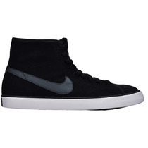 Tenis Nike Masculino Primo Court Mid Leather Couro Original