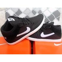 Botas Nike Masculinas Cano Alto + Promoção Imperdível