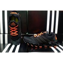 Tênis Masculino Adidas Springblade Drive 2.0 + Brinde